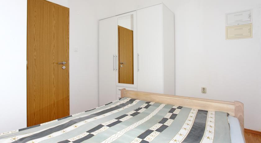 Apartmani Maivjo